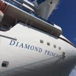 潜在意識に入れる方法 ダイヤモンドプリンセスを清水港で見学して体感