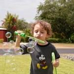毎日子供と何して過ごす?ストレス解消に子供と外遊びのススメ